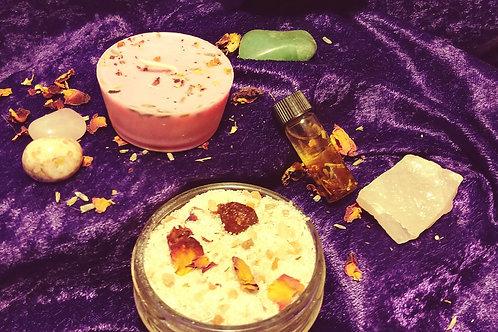 Honey Goddess Romance Attraction Kit