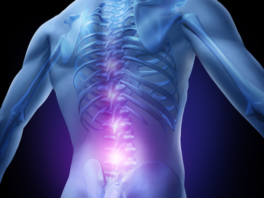A guide to managing acute lower back pain