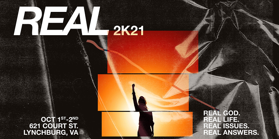 REAL - 2K21