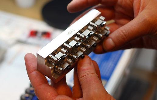 assembly assemblage mécanique précision médical aéronautique ISO13485 ISO9001