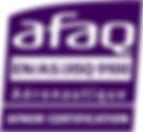 AFNOR ISO9100 aéronautique usinage