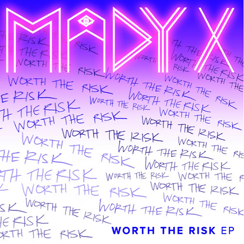 Worth the Risk EP