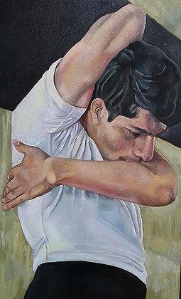 Pintura  / Fernanda Olivares