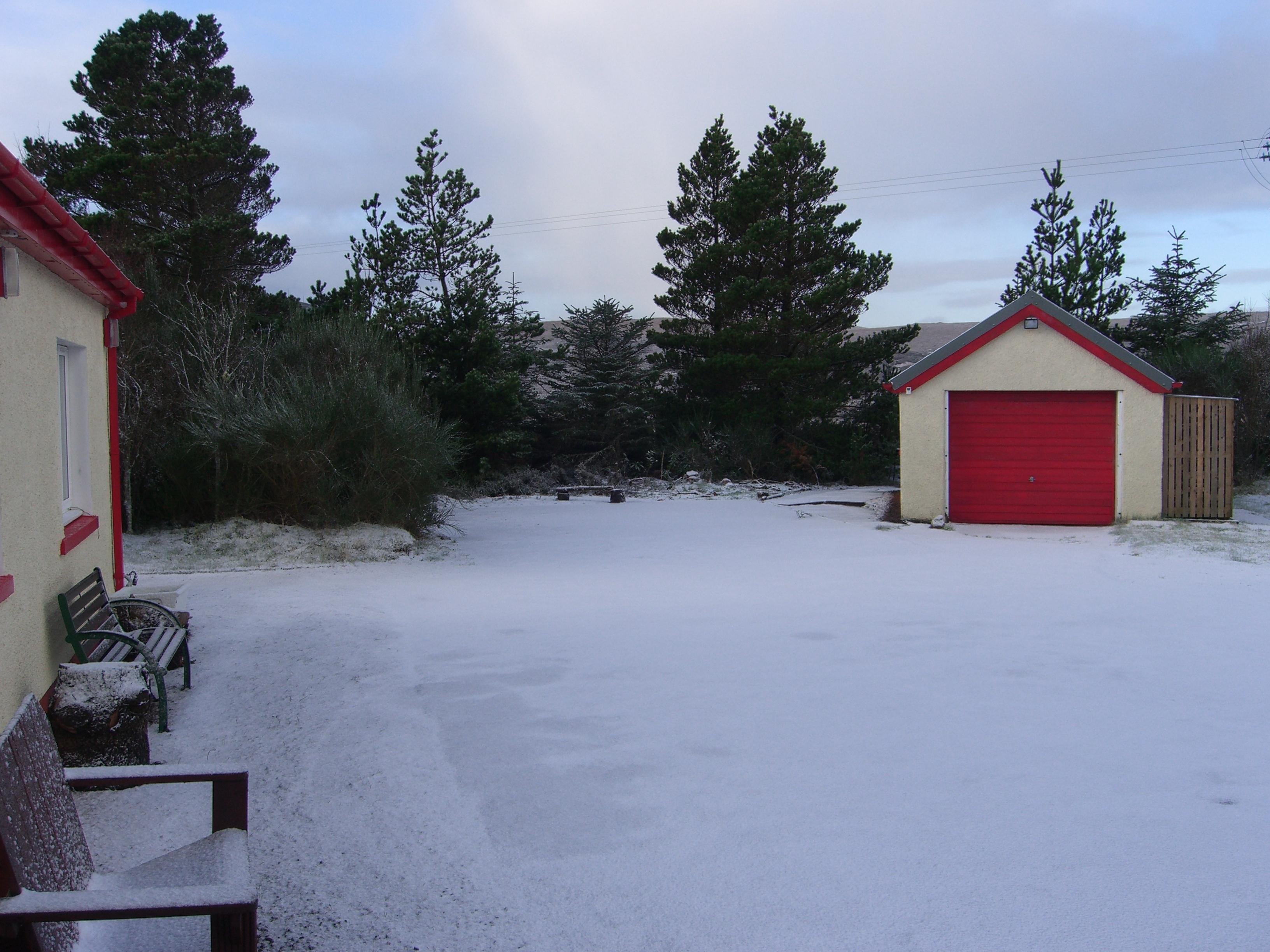 Parking area (1)