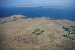 Overlooking Loch Ewe
