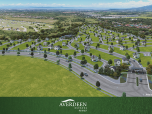 Averdeen Estates | South of Nuvali