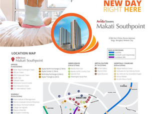 Avida Towers Makati Southpoint, More Inventories Soon!