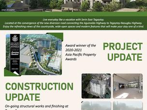 Avida Sales 'Investing Real Estate in the New Normal' Webinar with Sir Rex Mendoza | Serin Tagaytay