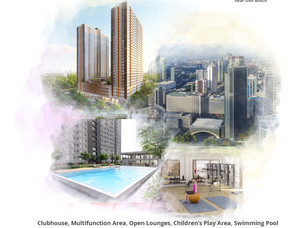 Avida Towers Makati Southpoint, high-rise Condo in Makati - Unit of the Day! Oct. 16, 2020