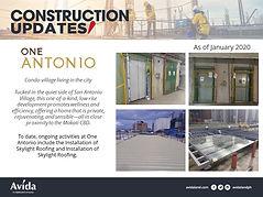 one-antonio-construction-updates-as-of-2