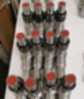 Subsea Electrical Connectors, stocked and refurbished by Legasea