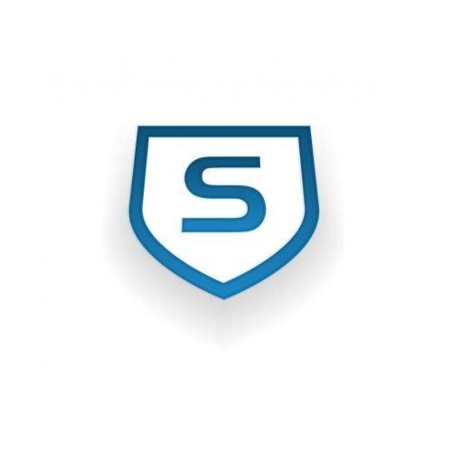 Sophos Central Server Protection Standard (Svrcloudstd) 5 - 9 Servers - 24 Month