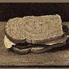 Jopie Huisman (Dikke boterham wit of bruin)