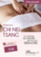 Massage Chi Nei tsange marseille