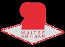 logo maitre artisan esthetique