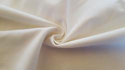 55% Hemp 45% Organic Cotton-Ivory