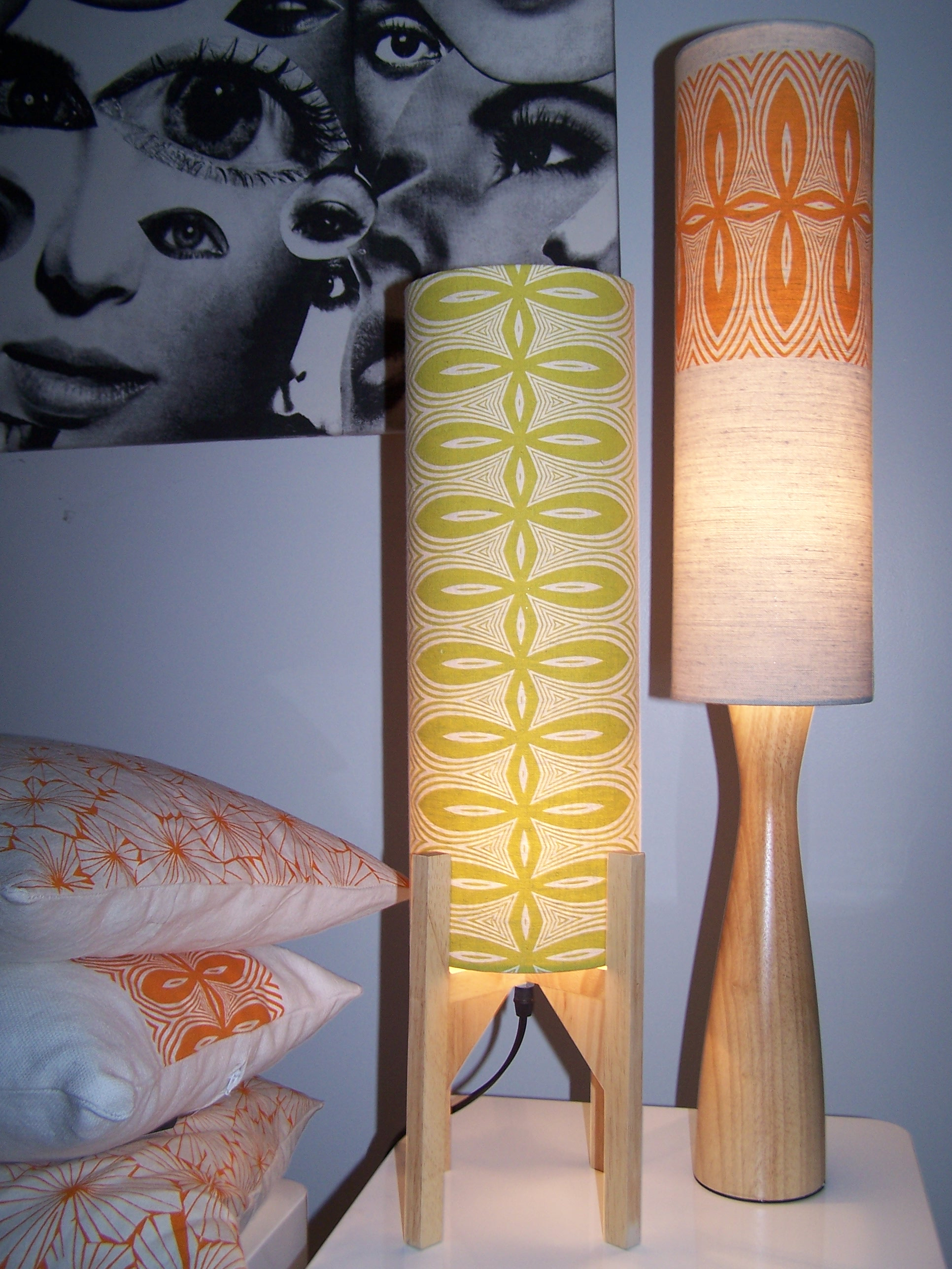 Lamps - Pasifika Design