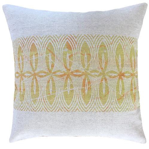 Pasifika Cushion Cover - Hemp