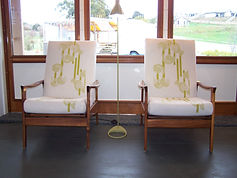 Original 'Don' Mid-Century Chairs