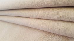55% Hemp 45% Organic Cotton-Unbleached