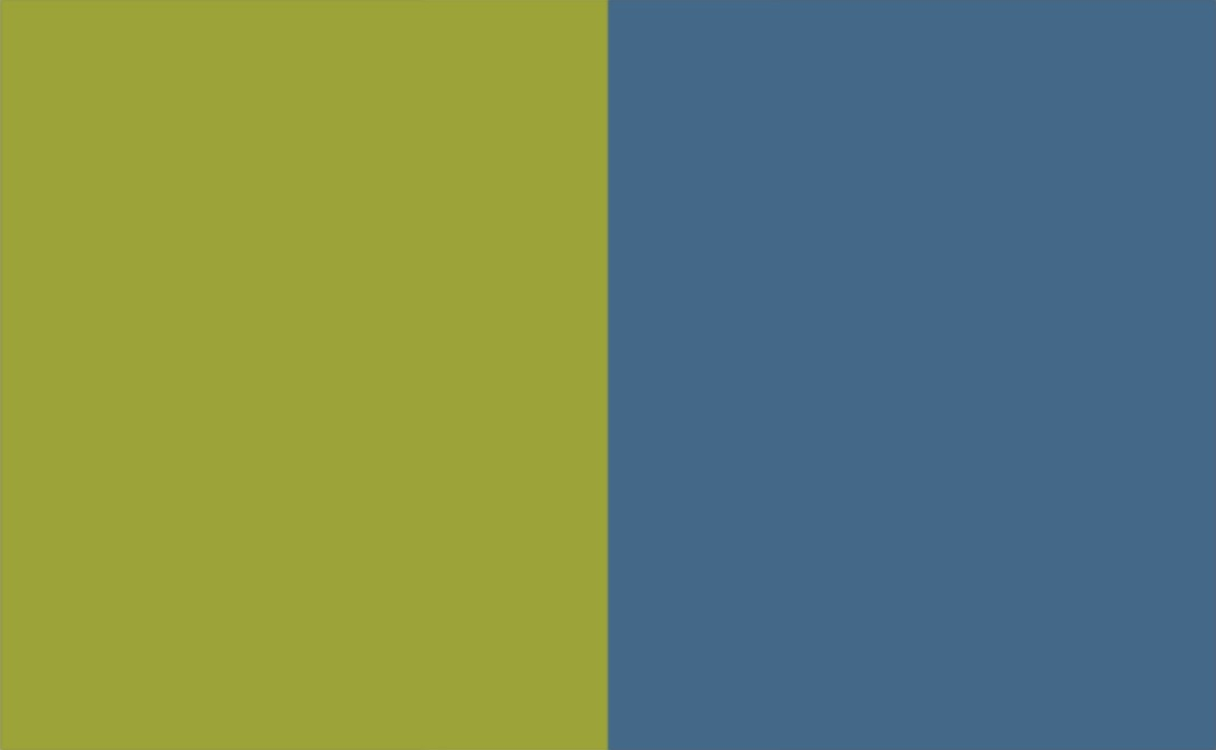 Green/Blue Combo