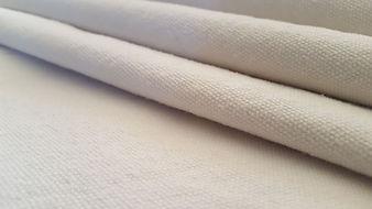 55% Hemp 45% Organic Cotton Canvas