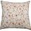 Thumbnail: Fracture Cushion Cover - Hemp/Organic Cotton