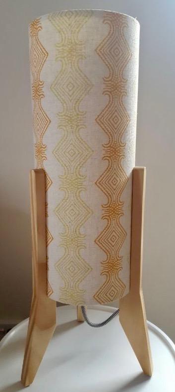 Whakakpapa Lamp - small