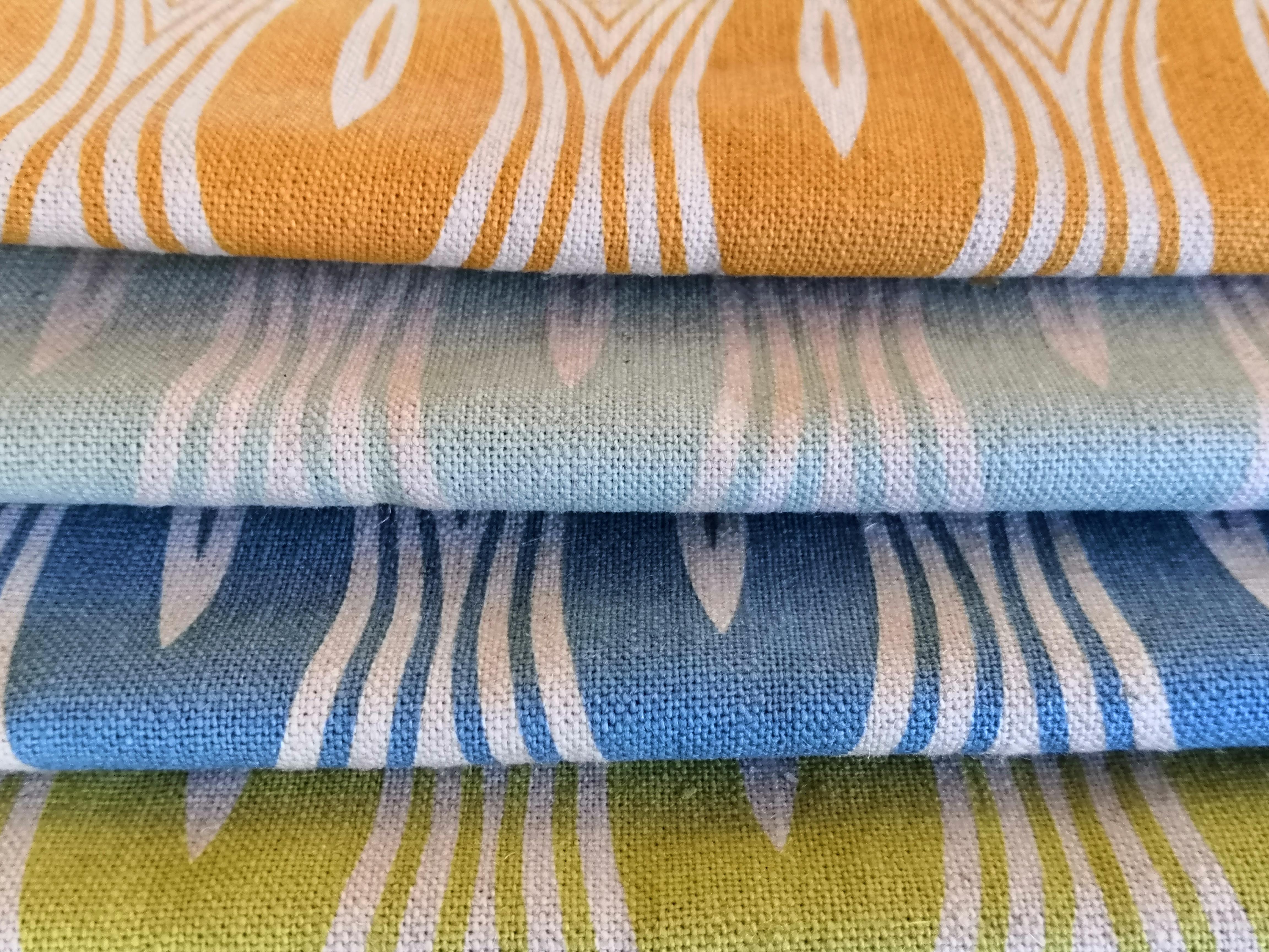 Pasifika Tea Towels