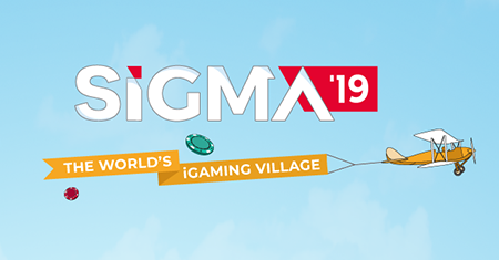 Live Fraud Solutions visiting SIGMA 2019