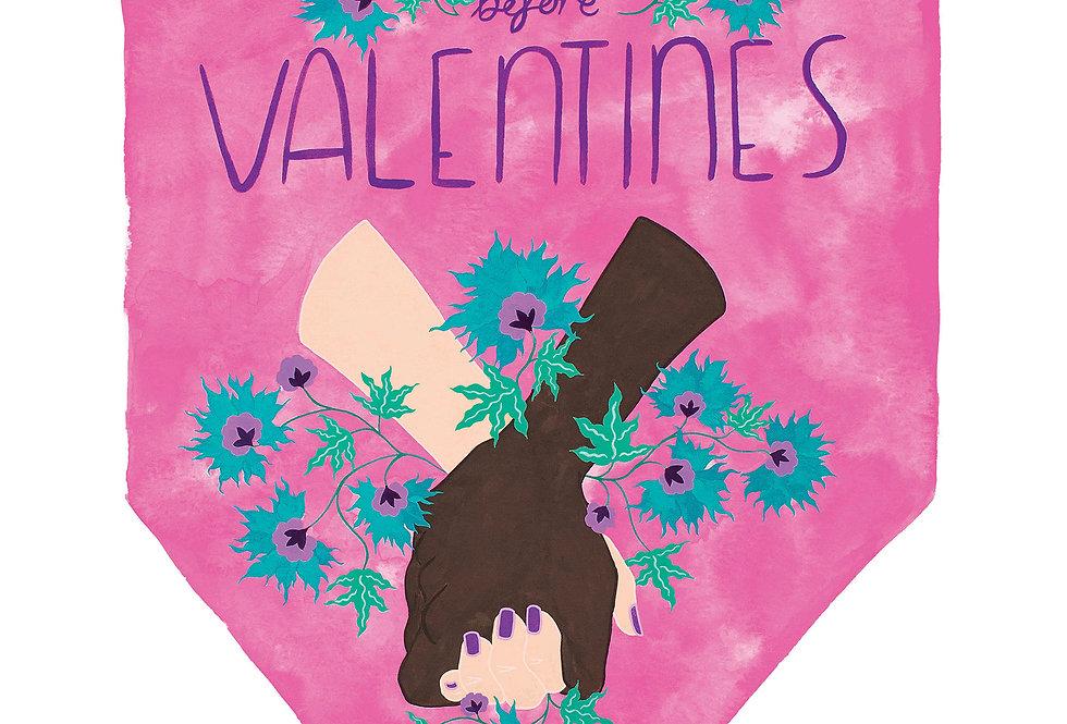 Galentines Before Valentines