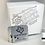 Thumbnail: Laser Engraved Business Cards