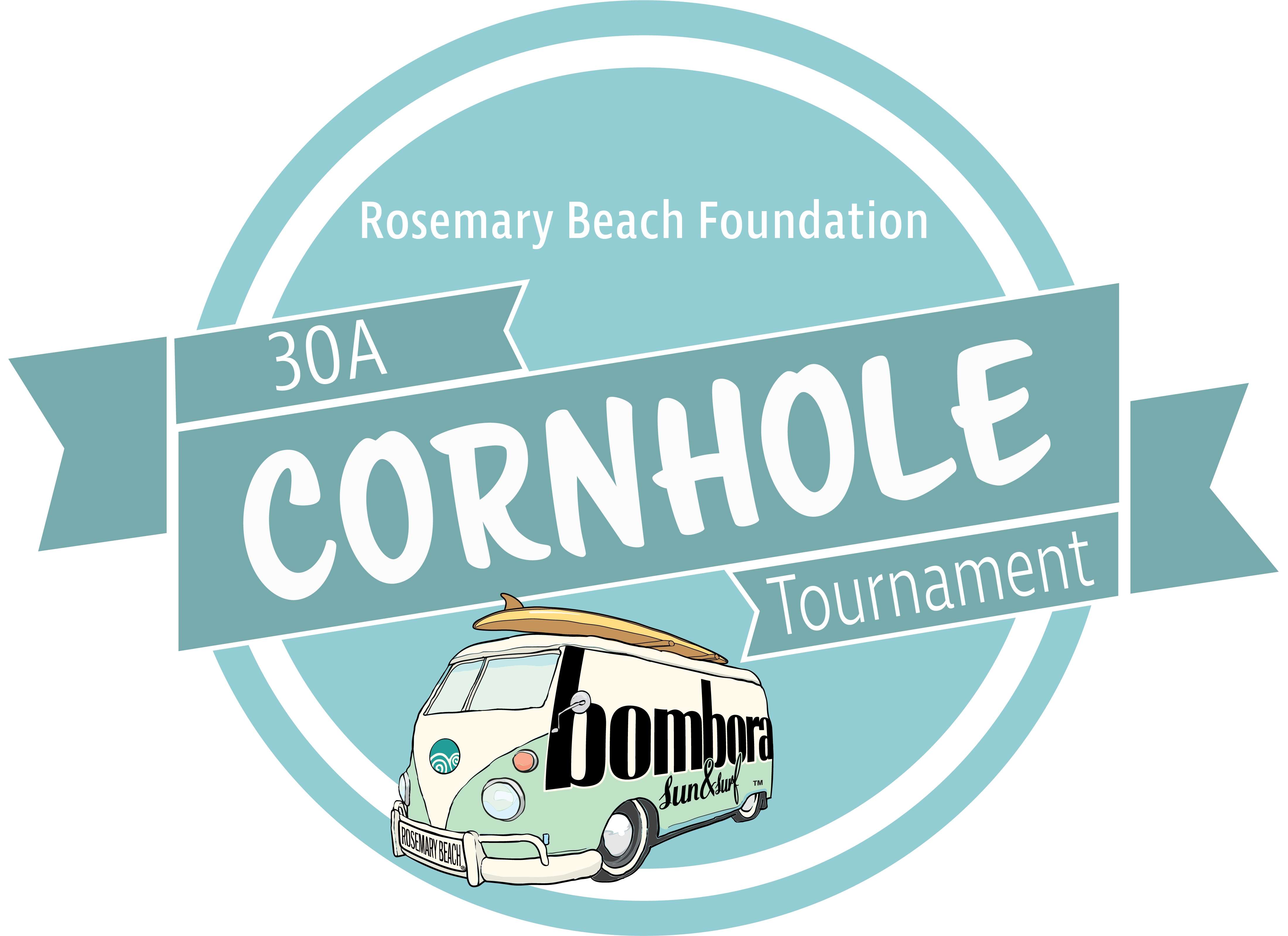 6th Annual 30A Cornhole Tournament