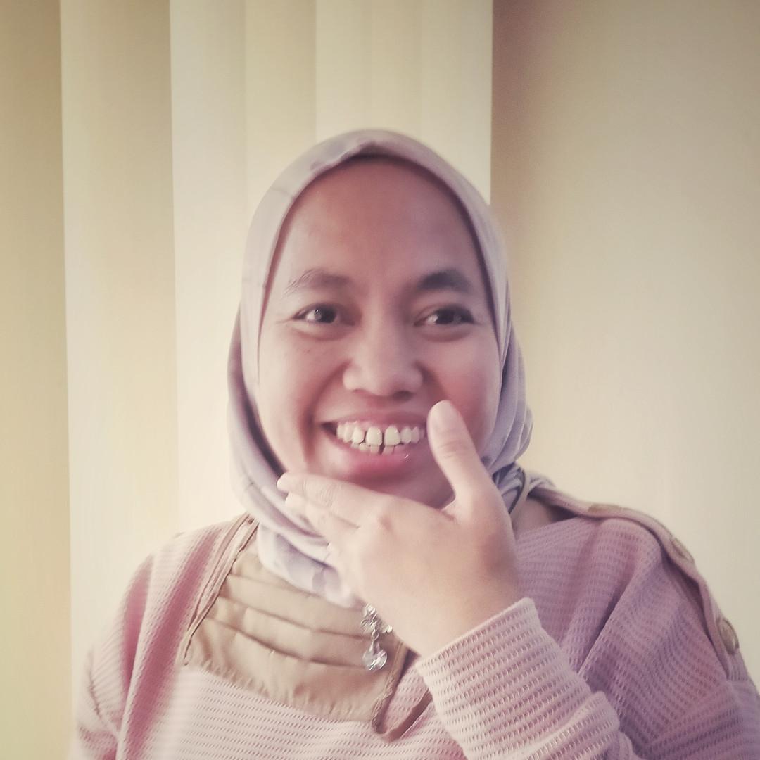Ibah Smile