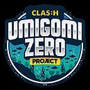 logo clash umigomi zero 3