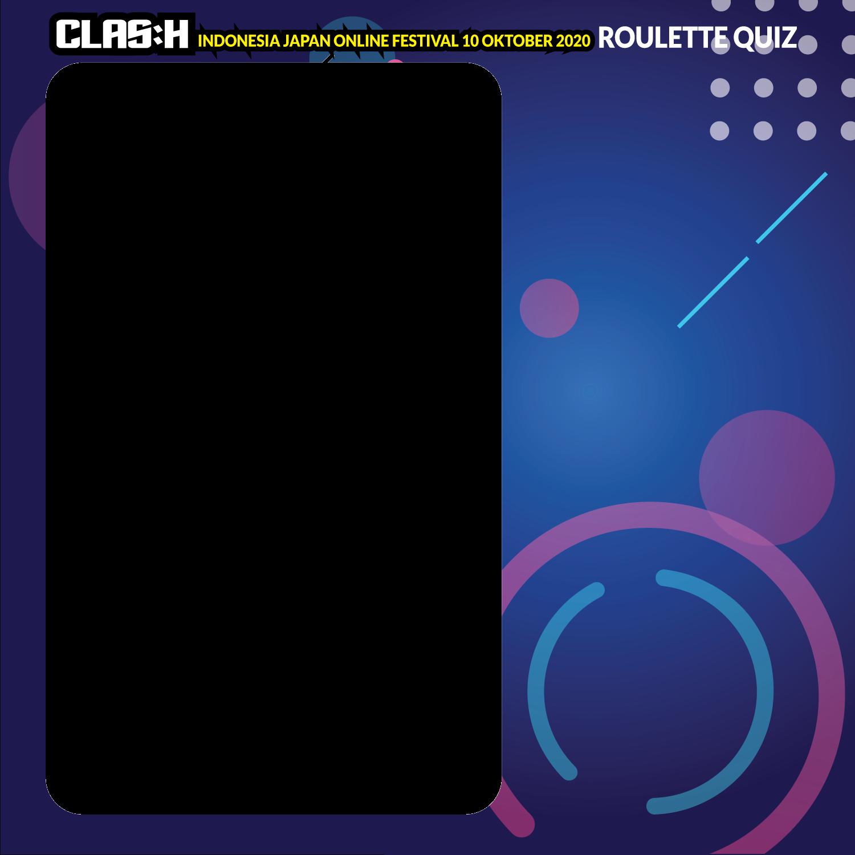 CLASH Original Frame