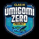 logo clash umigomi zero turtle