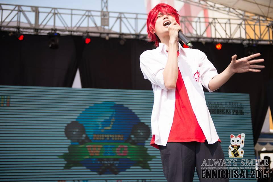 Karaoke Anisong