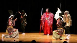 Theater Musikal oleh EN JUKU