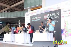 Ramen Eating Contest