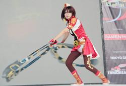 Dynasty Warriors Cosplay