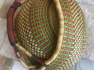 Caring For Your Handmade Baskets