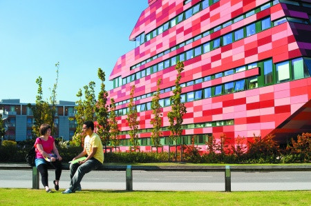 Chat with University of Nottingham