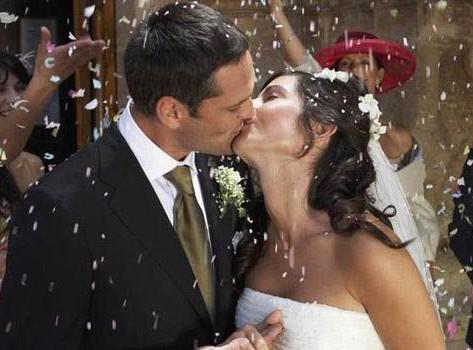UK Marriage