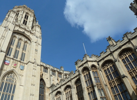 Chat with University of Bristol