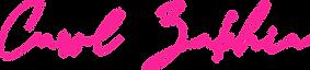 Carol Zakhia logo.png