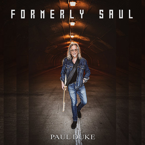 Formerly Saul Album - Compact Disk