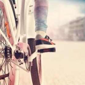 Radtour durch Horst