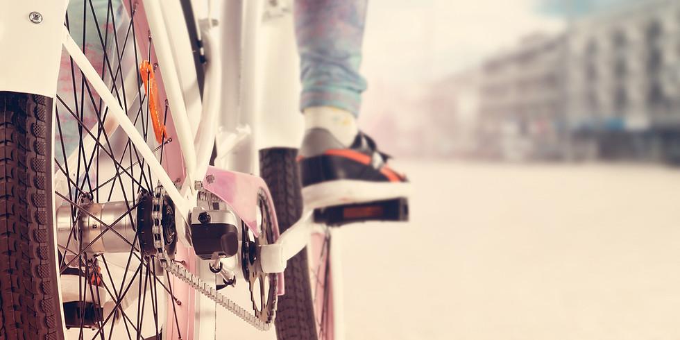 Bike Rider Participant