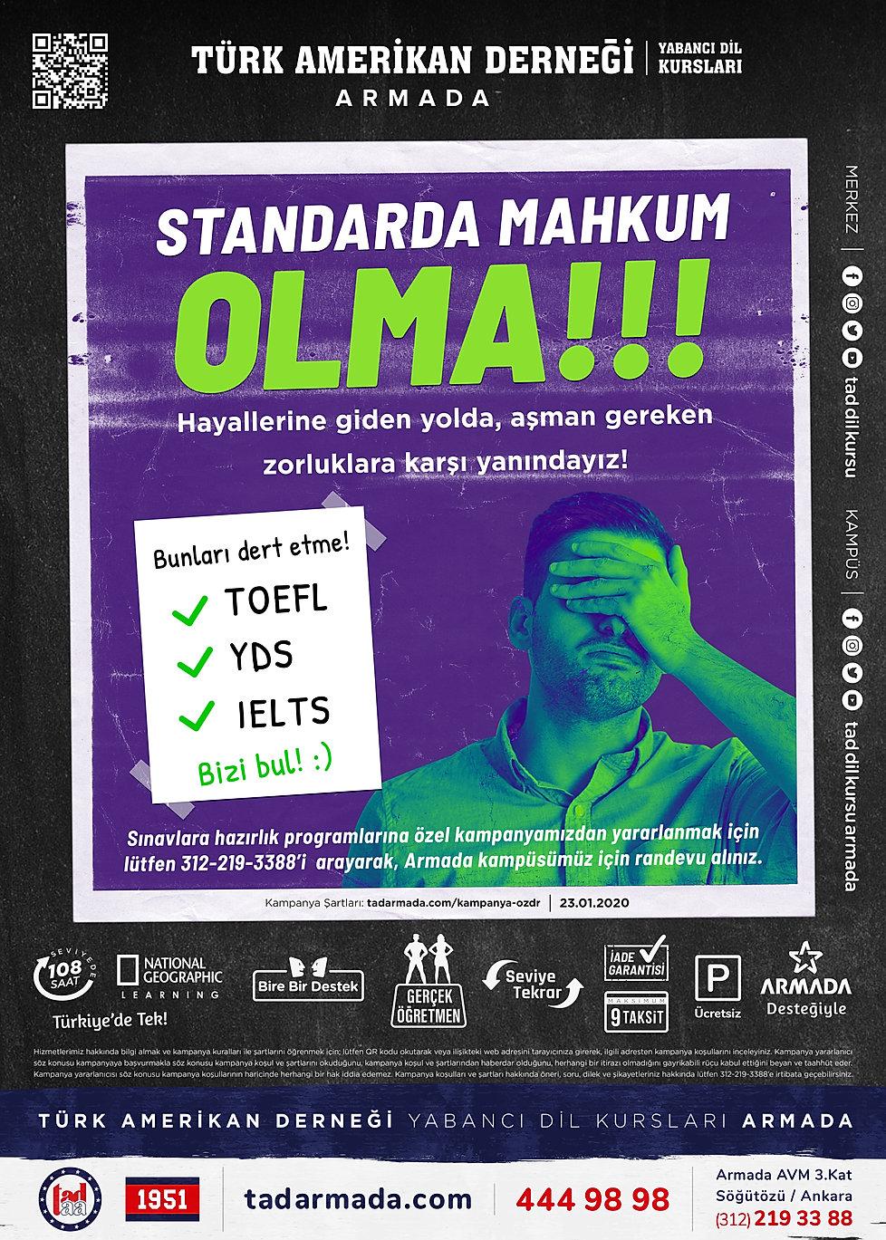 TAD YDK - Final Konsept - Standarda Mahk